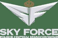 Skyforce - Skoki spadochronowe Warszawa, Łódź